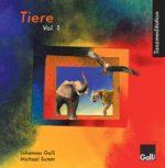 Tanzmeditation Tiere Vol. 1 - 3