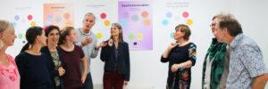 Storytelling - Die Kunst des dynamischen Erzählens